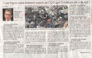 Ouest France 12 09 2