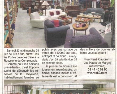 Article Oise Hebdo 06 18